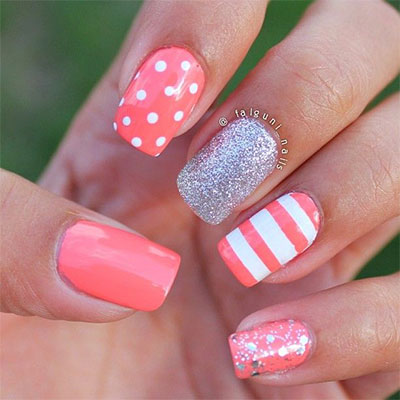 20-French-Gel-Nail-Art-Designs-Ideas-Trends-Stickers-2014-Gel-Nails ...